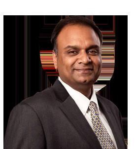 Dr. Vipul Singhal, DMD
