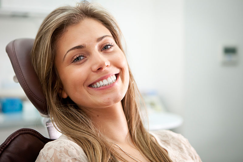 Dental Crowns - Ally Dentist, Arlington Heights Dentist