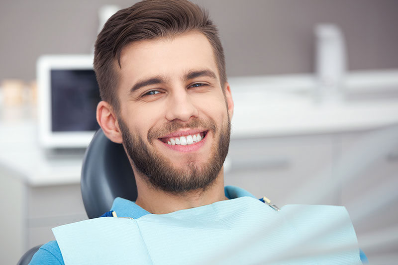 Dental Fillings - Ally Dentist, Arlington Heights Dentist
