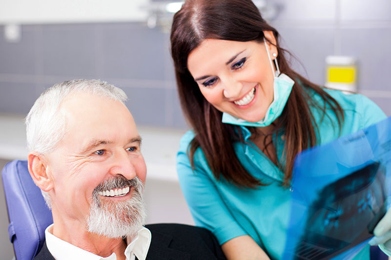 Dental Implants in Arlington Heights, IL 60004